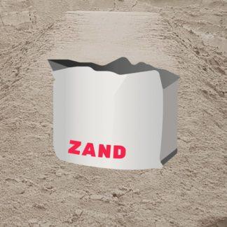Bestel Zand